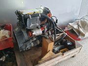 Motor ATEGO 816-1216 OM 900912