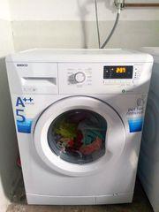 A Waschmaschine von Beko