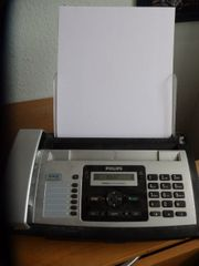 Fax Gerät zvk