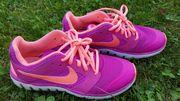 Orig Nike Turnschuhe Gr 37