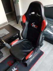 Gamer Sitz von Raceroom 3033