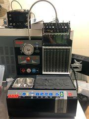 ASNU Classic Injector Diagnostic Test-