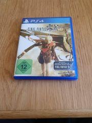 Final Fantasy Type O HD