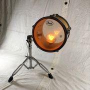 Upcycling Designer Lampe aus alter