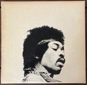 Schallplatten-Rarität Starporträt Jimi Hendrix