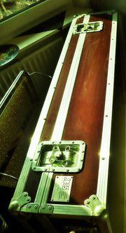 Flightcases Profi Transportkoffer große Ausführung