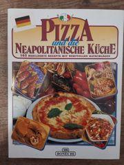 Original italienisches Kochbuch