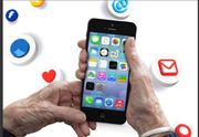 Schulung für dein Handy