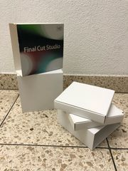 Final cut pro schnittsoftware