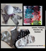getragene Socken duftiges oder intensiv