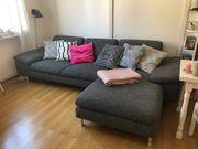 Bequemes Sofa Couch von W