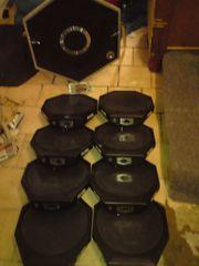 Pearl DRX-1 Drumteile