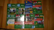 Camping Card Asci18 Campingführer14 CampingCard