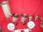 Bonamat Bonita Ersatzteile Kaffeemaschine RL212