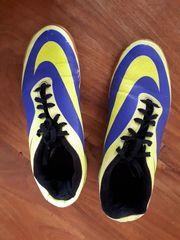 Indoor Fußballschuhe Nike Hypervenom Gr