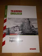 STARK - Training Englisch 7 Klasse