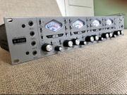 UNIVERSAL AUDIO 4-710D Four-Channel Mic