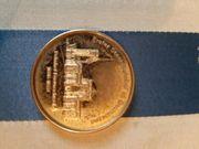 Sammler Müntze 1 Dezember