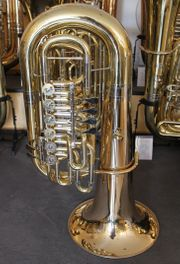 Lechgold F - Tuba 6 Ventile
