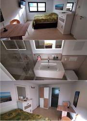 1 Zimmer Appartement am schönen
