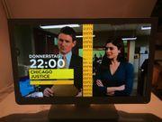 Toshiba LED 24 Fernseher Weiß