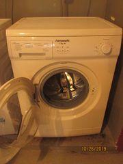 Hanseatic Waschmaschine ende November zu