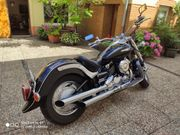 Motorrad Yamaha 650 Dragstar