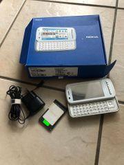 Nokia C6 Handy
