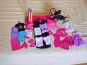 Barbie Airbrush-Designer Set
