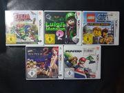 Nintendo 3ds Paket