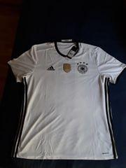 DFB Deutschland Adidas Trikot Gr