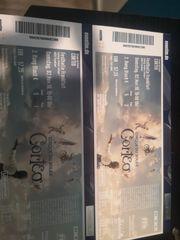 Ticket für Circus