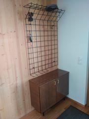 Vintage Nisse String Garderobe und