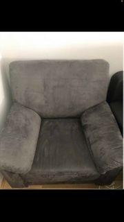 Sofa Set 2 Sofas 1