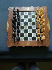 Schachspiel kompakt