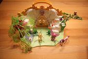 Playmobil 5208 Zauberfeenland im Einhorn-Köfferchen