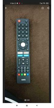 CHIQ Fernseher