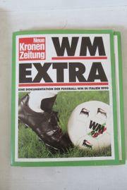 Kronen Zeitung Fussball WM Extra