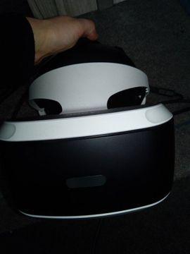 Playstation VR Brille mit 2: Kleinanzeigen aus Sangerhausen - Rubrik Playstation, Gerät & Spiele