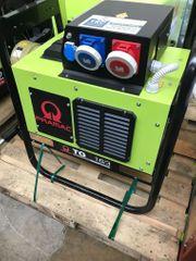 Zapfwellengenerator Generator