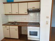 Küche mit 2 x Herd