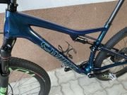 Specialized Epic S-Works Sram XX1
