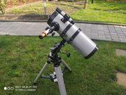 Teleskop Fernrohr