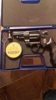 Smith Wesson Schreckschuß