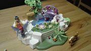 Playmobil Verzauberter Kristallsee