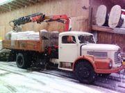 LKW Steyr 480 - Oldtimer - super