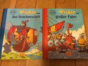 Wickie auf großer Fahrt Wickie