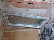 Balkontür Terassentür Neu Rehau 114