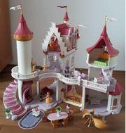 Playmobil Prinzessinenschloß