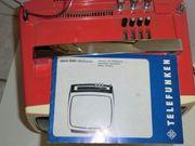 Telefunken Porti 1200 electronic